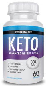 Keto Original Diet - para emagrecer - funciona - preço - opiniões