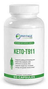 Keto T911 - para emagrecer - preço - Amazon - opiniões