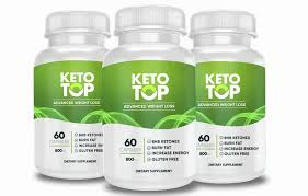 Keto Top Diet - para emagrecer - capsule - funciona - forum