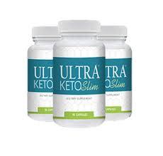 Ultra Keto Slim Diet - para emagrecer - criticas - como usar - Amazon