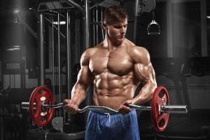 DXN Code Strike - para massa muscular - onde comprar - comentarios - capsule