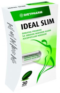 Ideal Slim - para perda de peso - forum - capsule - criticas