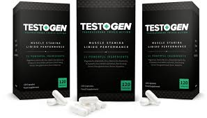 Testogen - para massa muscular - criticas - como usar - opiniões