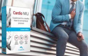 Cardio NRJ - preço - opiniões - onde comprar