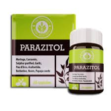 Parazitol - como usar - Encomendar - como aplicar