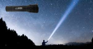Starlyf Super Flashlight - como usar - Encomendar - como aplicar