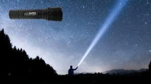 Starlyf Super Flashlight - como usar - Encomendar - como aplicar