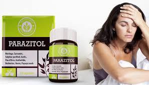 Parazitol - para parasitas - forum - preço - Amazon