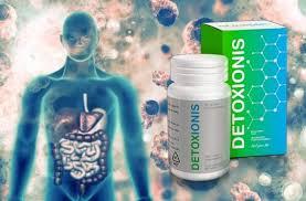 Detoxionis - para parasitas e vírus - Encomendar - comentarios - Amazon