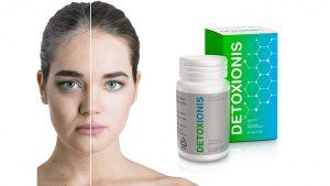 Detoxionis - para parasitas e vírus - opiniões - criticas - farmacia