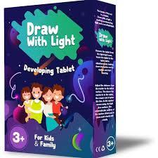 Draw With Light - Portugal - como usar - Encomendar
