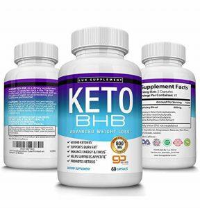 Keto Bhb - para emagrecer - como usar - Encomendar - farmacia