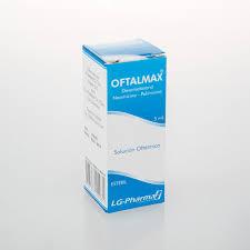 Oftalmax - Amazon - comentarios - Encomendar