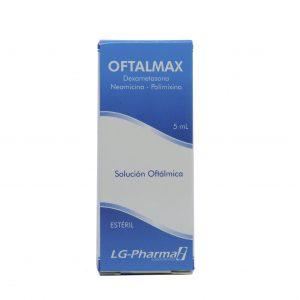 Oftalmax - colírio - funciona - onde comprar - farmacia