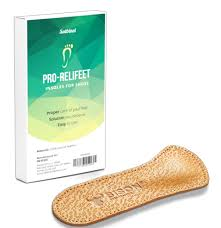 Pro Relifeet - palmilhas planas- capsule - forum - Encomendar