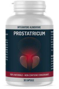 Prostratricum Active Plus - funciona - forum - capsule