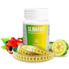 Slim4vit - capsule - efeitos secundarios - Encomendar