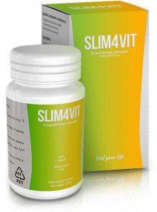 Slim4vit - para emagrecer - opiniões - preço - criticas