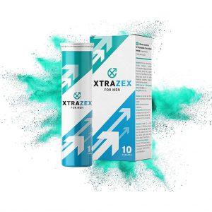 Xtrazex - para potência - funciona - forum - opiniões
