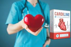 Cardiline - para hipertensão - preço - Encomendar - efeitos secundarios