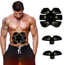 Ems Six Pack - estimulador muscular- Portugal - como usar - funciona