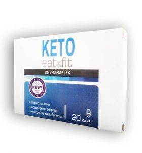 Keto Eat&Fit - preço - capsule - farmacia