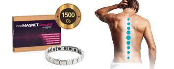 NeoMagnet Bracelet - como usar - Encomendar - efeito