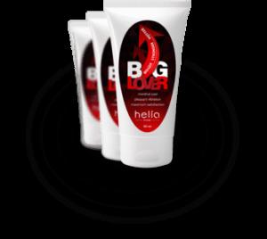 BigLover - preço - como usar - efeitos secundarios