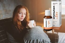 Immuten - antiviral - funciona - onde comprar - farmacia