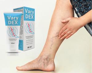 Varydex - para veias varicosas - farmacia - onde comprar - funciona