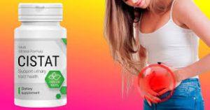 Cistat - para cistite - farmacia - como aplicar - pomada