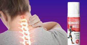 Hondrowell - para ossos e articulações- Amazon - capsule - forum
