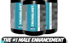 Truvalast Male Enhancement - para potência - Amazon - capsule - forum
