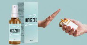 Nicozero - ao parar de fumar - como aplicar - Amazon - funciona