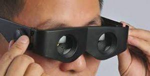 Glasses binoculars ZOOMIES - funciona - onde comprar - opiniões