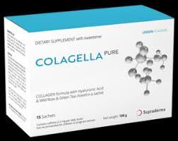 Colagella Pure - para rejuvenescimento - forum - como usar - capsule