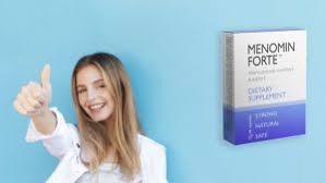 Menomin Forte - menopausa problemas - pomada - preço - farmacia