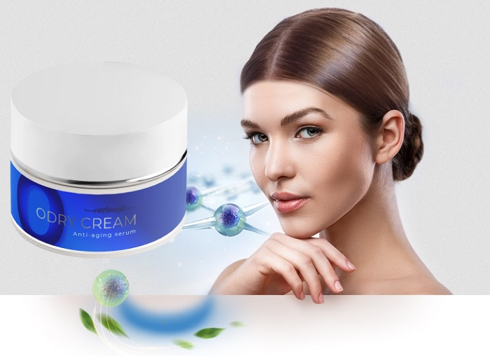 Odry Cream - achat - pas cher - mode d'emploi - comment utiliser?